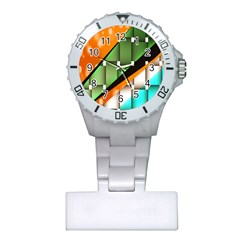 Abstract Wallpapers Plastic Nurses Watch