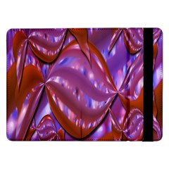 Passion Candy Sensual Abstract Samsung Galaxy Tab Pro 12 2  Flip Case