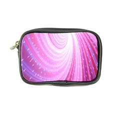 Vortexglow Abstract Background Wallpaper Coin Purse by Simbadda