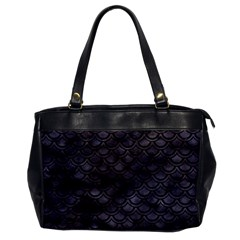 Sca2 Bk Mrbl Bk Wclr (r) Office Handbags by trendistuff