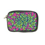 Big Growth Abstract Floral Texture Coin Purse Front