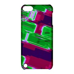Background Wallpaper Texture Apple Ipod Touch 5 Hardshell Case With Stand by Simbadda
