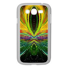Future Abstract Desktop Wallpaper Samsung Galaxy Grand Duos I9082 Case (white) by Simbadda