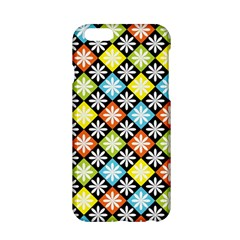 Diamond Argyle Pattern Colorful Diamonds On Argyle Style Apple Iphone 6/6s Hardshell Case