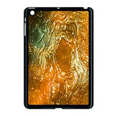 Light Effect Abstract Background Wallpaper Apple Ipad Mini Case (black) by Simbadda