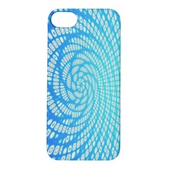 Abstract Pattern Neon Glow Background Apple Iphone 5s/ Se Hardshell Case