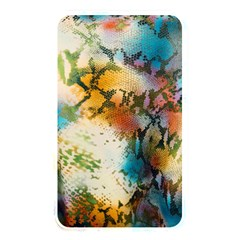 Abstract Color Splash Background Colorful Wallpaper Memory Card Reader