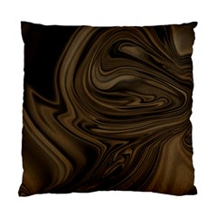 Abstract Art Standard Cushion Case (one Side) by Simbadda