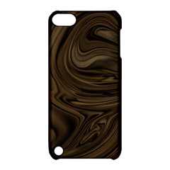 Abstract Art Apple Ipod Touch 5 Hardshell Case With Stand by Simbadda
