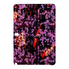 Abstract Painting Digital Graphic Art Samsung Galaxy Tab Pro 12 2 Hardshell Case