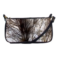 Tree Art Artistic Tree Abstract Background Shoulder Clutch Bags by Nexatart