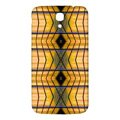 Light Steps Abstract Samsung Galaxy Mega I9200 Hardshell Back Case by Nexatart