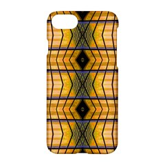 Light Steps Abstract Apple Iphone 7 Hardshell Case by Nexatart