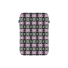 Colorful Pixelation Repeat Pattern Apple Ipad Mini Protective Soft Cases by Nexatart