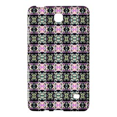 Colorful Pixelation Repeat Pattern Samsung Galaxy Tab 4 (8 ) Hardshell Case  by Nexatart