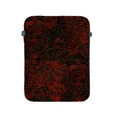 Olive Seamless Abstract Background Apple Ipad 2/3/4 Protective Soft Cases by Nexatart