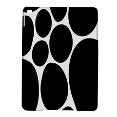Dalmatian Black Spot Stone Ipad Air 2 Hardshell Cases by Mariart
