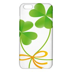 Flower Floralleaf Green Reboon Iphone 6 Plus/6s Plus Tpu Case by Mariart