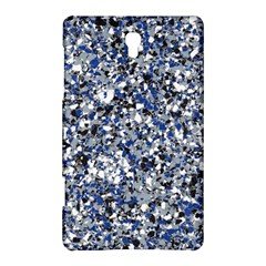 Electric Blue Blend Stone Glass Samsung Galaxy Tab S (8 4 ) Hardshell Case  by Mariart