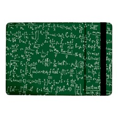 Formula Number Green Board Samsung Galaxy Tab Pro 10 1  Flip Case by Mariart