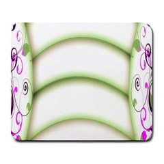 Abstract Background Large Mousepads by Nexatart