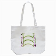 Abstract Background Tote Bag (white) by Nexatart