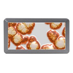 Abstract Texture A Completely Seamless Tile Able Background Design Memory Card Reader (mini) by Nexatart