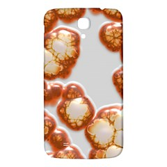 Abstract Texture A Completely Seamless Tile Able Background Design Samsung Galaxy Mega I9200 Hardshell Back Case