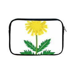 Sunflower Floral Flower Yellow Green Apple Ipad Mini Zipper Cases by Mariart