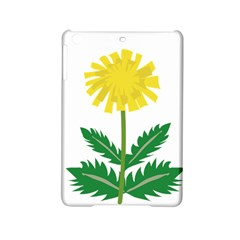 Sunflower Floral Flower Yellow Green Ipad Mini 2 Hardshell Cases by Mariart