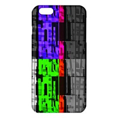 Repeated Tapestry Pattern Iphone 6 Plus/6s Plus Tpu Case by Nexatart