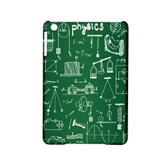 Scientific Formulas Board Green Ipad Mini 2 Hardshell Cases by Mariart