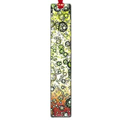 Chaos Background Other Abstract And Chaotic Patterns Large Book Marks by Nexatart