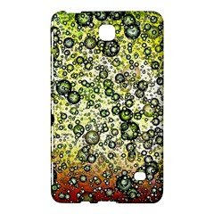Chaos Background Other Abstract And Chaotic Patterns Samsung Galaxy Tab 4 (7 ) Hardshell Case
