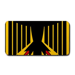 Coat Of Arms Of Germany Medium Bar Mats by abbeyz71