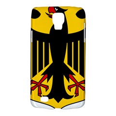 Coat Of Arms Of Germany Galaxy S4 Active by abbeyz71