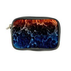 Abstract Background Coin Purse by Nexatart