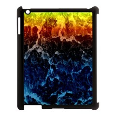 Abstract Background Apple Ipad 3/4 Case (black) by Nexatart