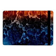 Abstract Background Samsung Galaxy Tab Pro 10 1  Flip Case by Nexatart