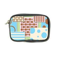 Part Background Image Coin Purse by Nexatart