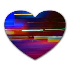 Abstract Background Pictures Heart Mousepads
