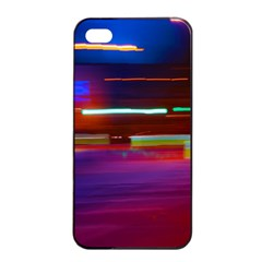 Abstract Background Pictures Apple Iphone 4/4s Seamless Case (black) by Nexatart
