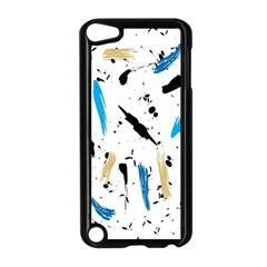 Abstract Image Image Of Multiple Colors Apple Ipod Touch 5 Case (black) by Nexatart