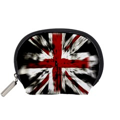 British Flag Accessory Pouches (small)  by Nexatart