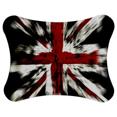 British Flag Jigsaw Puzzle Photo Stand (bow)