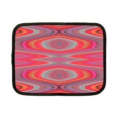 Hard Boiled Candy Abstract Netbook Case (small)  by Nexatart