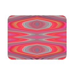 Hard Boiled Candy Abstract Double Sided Flano Blanket (mini)