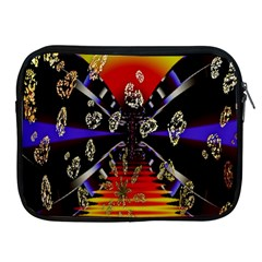 Diamond Manufacture Apple Ipad 2/3/4 Zipper Cases by Nexatart