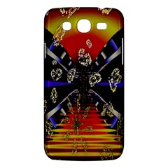 Diamond Manufacture Samsung Galaxy Mega 5 8 I9152 Hardshell Case  by Nexatart