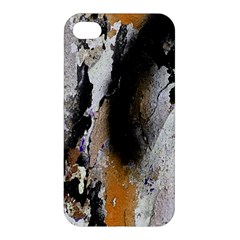 Abstract Graffiti Background Apple Iphone 4/4s Hardshell Case by Nexatart